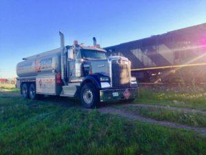 Wholesale Fuel & Diesel Saskatchewan | TR Petroleum